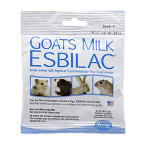 Esbilac Powdered Goat's Milk For Puppies With Sensitive Digestive Systems 3/4 oz