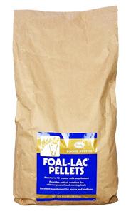 Foal Lac Pellets 40Lb By Pet Ag