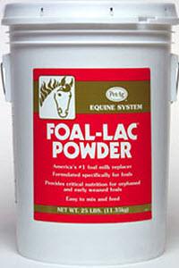 Foal Lac Powder 20Lb By Pet Ag