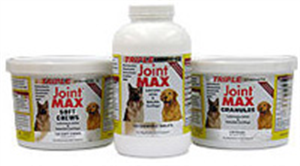 Joint Max Ts (Triple Strength) Chewable Tablets B120 By Pet Health Solutions