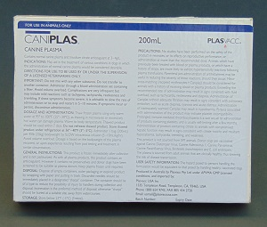 Caniplas To Order: Add A Note To The Message Board Or Contact Your Isr 200