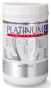 Platinum Performance Canine Cj Wellness Formula (139-Servings) Non-Returnable Freight Charges May Apply 3Lb By Platinum Performance Vet Item No.:Vet-OTC-MW 384460<Br><Br>Mfr<Br>Platinum Performance<Br