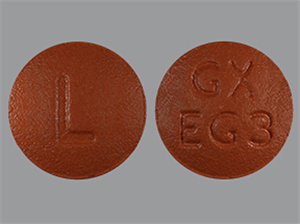 Leukeran [Chlorambucil] Tabs 2mg - Not Scored B25 By Prasco LLC