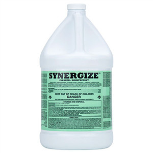 Synergize Disinfectant Orm-D Gal By Preserve International