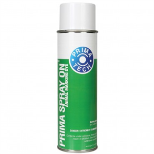 Paint Prima Sprayon Animal Marker (Green) 500ml - Now Sold By The Can - 12 Cans