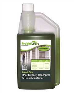 Kennel Care Bioenzymatic Cleaner C6 By Provet Seattle