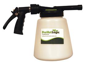 Profoam 2 Multi Dilution Gun Each By Provetlogic