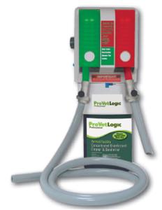 Proloc Wall Mounted Dispenser - 5 Gallon Each By Provetlogic