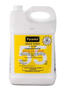 Pyranha Concentrate Rfl/55G 2.5Gal Each By Pyranha