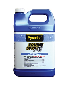 Pyranha Spray N Wipe Water Base - Gallon Each By Pyranha