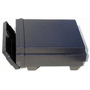 X Ray Film Bin Polybin 19 X15 X8 Large Each By Radiation Concepts