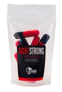 Fight Strong Calf Stress P10 By Ralco Nutrition