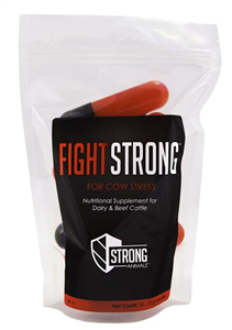 Fight Strong Cow Stress P10 By Ralco Nutrition