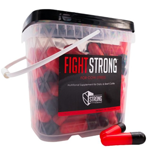 Fight Strong Cow Stress B130 By Ralco Nutrition