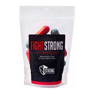 Fight Strong Uterine Balance P10 By Ralco Nutrition