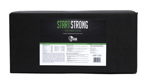 Start Strong Fresh Cows 50Lb By Ralco Nutrition