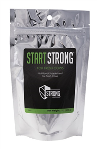 Start Strong Fresh Cows 1Lb By Ralco Nutrition