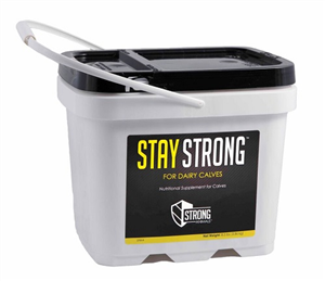 Stay Strong Dairy Calves 8.5Lb By Ralco Nutrition