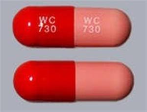 Amoxicillin Cap 250mg B500 By Sand oz