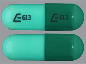 Hydroxyzine Pamoate Caps 25mg B100 By Sand oz