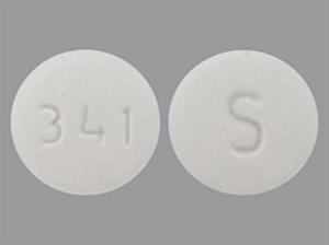 Benazepril Tab 5mg B100 By Solco Healthcare