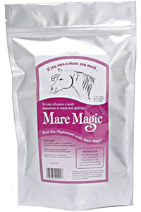 Mare Magic (60 Day Supply) 8 oz By Solid Ideas LLC