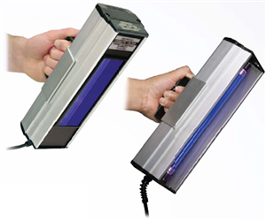 Woods Uv Light - Handheld 6W Longwave Each By Spectronics