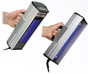 Woods Uv Light - Handheld 6W Longwave Each By Spectronics