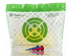 Stablelab Pipette Pouch Each By Stablelab