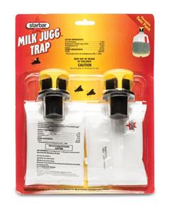 Milk Jugg Trap Each By Starbar