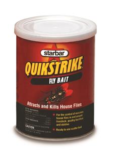 Quikstrike Fly Bait 1Lb By Starbar