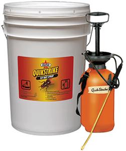 Quikstrike Fly Bait Spray 40Lb By Starbar
