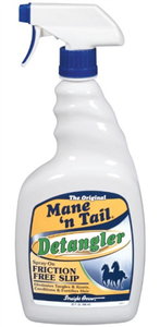Mane & Tail Detangler 32 oz By Straight Arrow Products
