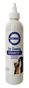 Ear Cleaning Advanced Plus - Alcohol Free (Apple Kiwi Scent) Private Labeling