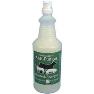 Anti Fungus Shampoo QT. QT. By Sullivan Supply