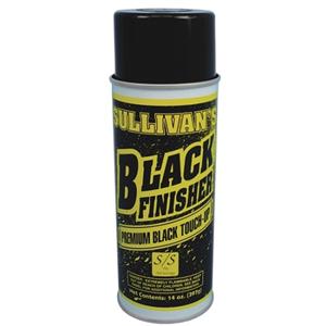 Black Finisher 14 oz 14 oz By Sullivan Supply