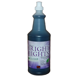 Bright Lights Whitening Shampoo QT. By Sullivan Supply
