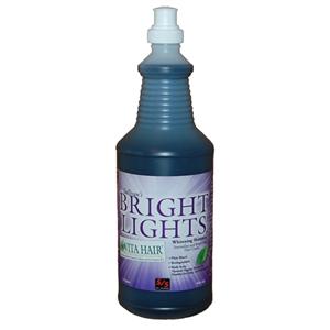 Bright Lights Whitening Shampoo QT. By Sullivan Supply