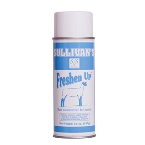 Freshen Up 12 oz . Each By Sullivan Supply