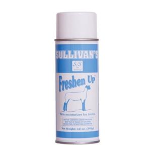Freshen Up 12 oz . Each By Sullivan Supply
