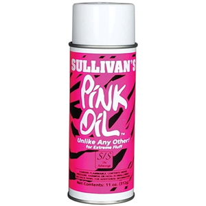 Pink Oil Each By Sullivan Supply