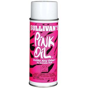 Pink Oil Each By Sullivan Supply