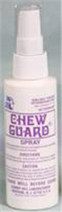 Chew Guard Spray For Dogs & Cats 4 oz By Summit Hill