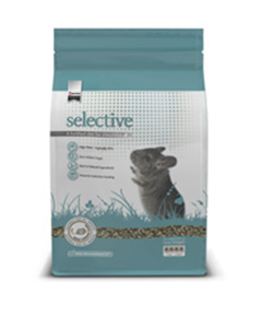 Science Selective Chinchilla 4.6Lb 4L6 oz By Supreme Petfoods