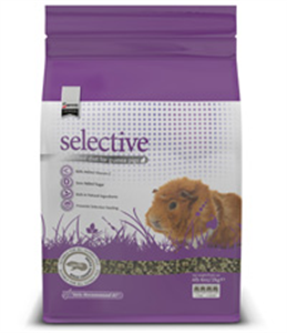 Science Selective Guinea Pig 4.6Lb 4L6 oz By Supreme Petfoods