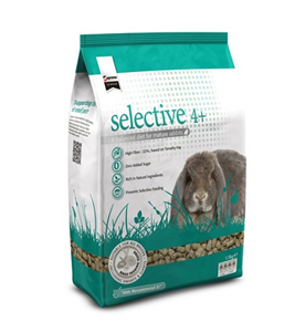 Science Selective Rabbit 4+ Years 4.6Lb 4L6 oz By Supreme Petfoods