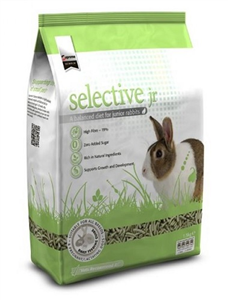 Science Selective Rabbit Jr 4.6Lb 4L6 oz By Supreme Petfoods