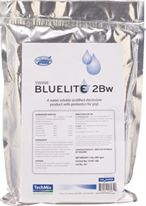 Bluelite Plus 2Bw 2Lb By Tech Mix