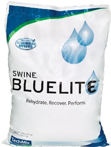 Bluelite Swine Formula 6Lb By Tech Mix