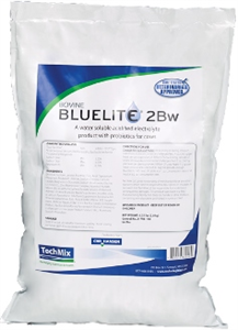 Bovine Bluelite 2Bw 6Lb By Tech Mix